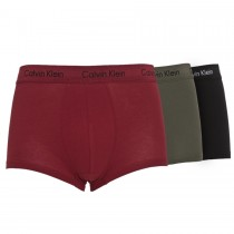 Boxeri - set 3 bucati Calvin Klein IMA TREND