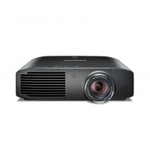 Videoproiector 3D Ready Full HD Panasonic PT-AT6000 LCD, 2400 lumeni GBC EXIM