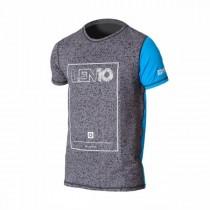 Bluză UV bărbați Mystic Len10 Quick Dry SS ShopeXtrem