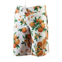 Pantaloni de plajă bărbați RRD Radical Bottaro Orange Boardshort ShopeXtrem