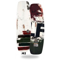Placă de wakeboarding RAPH HYBRID 2014 ShopeXtrem