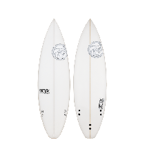 Placă de surf RRD SEKKA ShopeXtrem