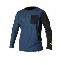 Bluză UV bărbați Mystic Breathable Quick Dry L/S ShopeXtrem