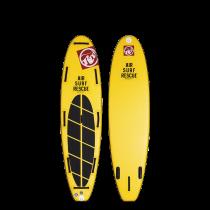Placă de SUP gonflabilă RRD AIR SURF RESCUE ShopeXtrem