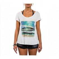 Tricou femei Mystic Cape Point Tee ShopeXtrem