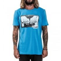 Tricou bărbați Mystic Len10 Tee ShopeXtrem