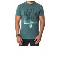 Tricou bărbați Mystic Jail Tee ShopeXtrem