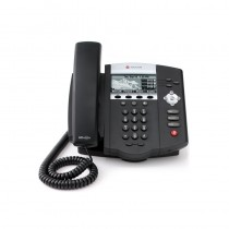 Telefon desktop VoIP Polycom SoundPoint IP450 GBC EXIM