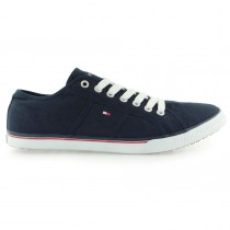 Tenisi Tommy Hilfiger Vantage 2A Navy IMA TREND