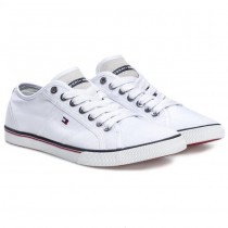 Tenisi Tommy Hilfiger Vantage 2A White IMA TREND