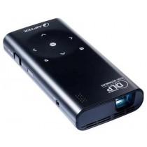 Videoproiector Portabil Aiptek PocketCinema V60 DLP, 50 lumeni GBC EXIM