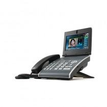 Telefon desktop VoIP Polycom VVX1500 GBC EXIM