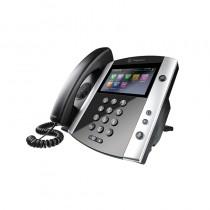 Telefon desktop VoIP Polycom VVX600 GBC EXIM