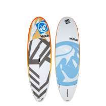 Placă de SUP RRD WASSUP WOOD V3 ShopeXtrem