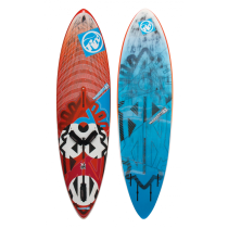 Placă de windsurf RRD WAVE CULT LTD V5 ShopeXtrem