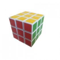 Cub rubik din 6 culori si 6 fete cu dimensiune fata de 7 cm