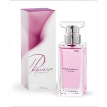 Parfum RomantiQUE cu feromoni - 50 ml