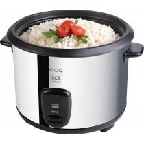 Aparat pentru gatit orez ECG RZ 19, 700W, 1,8 L, functie mentinere la cald