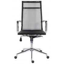 Scaun de birou rotativ Berko 1700 negru