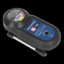 Tester lichid frana, Sealey AutoScan