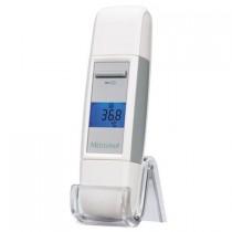 Termometru cu infrarosu Medisana FTD 99096, afisaj electronic, Alb