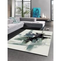 Covor MERINOS,  Belis Essence 20752 61  Aqua, 120 x 170 cm,  densitate covor 3 KG/m², grosime covor 13 mm, Numar noduri pe m²  290000