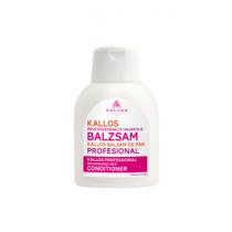 Kallos Balsam de păr, pentru păr uscat şi despicat Publicistic