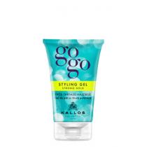 Kallos GOGO gel de păr cu ținută puternică Publicistic