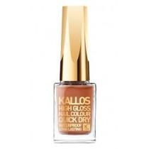 Kallos Lac de unghii High Gloss 72 Publicistic