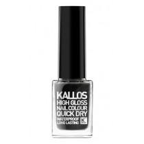 Kallos Lac de unghii High Gloss 99 Publicistic