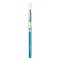 Kallos LOVE creion contur de ochi lemn colorat 02 – verde Publicistic