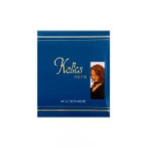 Kallos Colors catalog vopsea de păr Publicistic