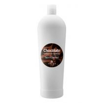 Kallos Balsam regenerant cu ciocolată pentru păr uscat, despicat Publicistic