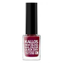 Kallos Lac de unghii High Gloss 59 Publicistic