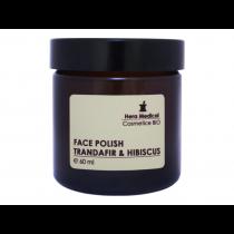 Rose Face Polish, Hera Medical Cosmetice BIO, 60 ml Totsub20
