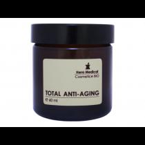 Total Anti-Aging, Hera Medical Cosmetice BIO, 60 ml Totsub20