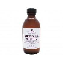 Toner nutritiv, Hera Medical Cosmetice BIO, 200 ml Totsub20