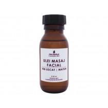 Ulei de masaj facial, Formula Hidratanta, Hera Medical Cosmetice BIO, 60 ml Totsub20