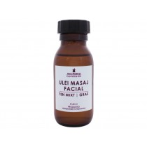 Ulei de masaj facial, Formula Oil Balancing, Hera Medical Cosmetice BIO, 60 ml Totsub20