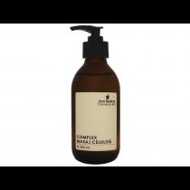 Complex masaj celulita, Hera Medical Cosmetice BIO, 200 ml Totsub20