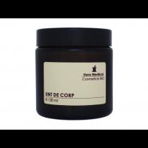 Unt de corp, Hera Medical Cosmetice BIO, 120 ml Totsub20