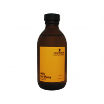 Lotiune tonica faciala pentru barbati, Hera Medical Cosmetice BIO, 200 ml Totsub20