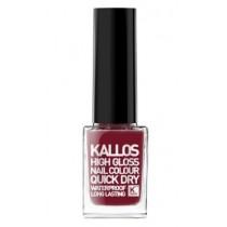 Kallos Lac de unghii High Gloss 180 Publicistic