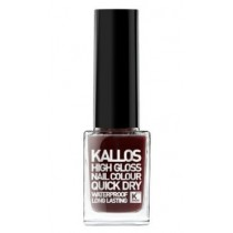 Kallos Lac de unghii High Gloss 61 Publicistic