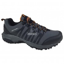 Pantofi sport gri G3210 MABO INVEST