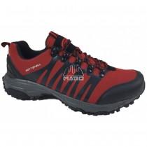 Pantofi sport G3211 rosu MABO INVEST