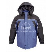 Jacheta de iarna ARHUS MABO INVEST