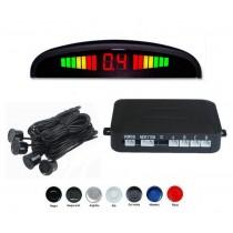Senzori parcare cu display LED 112 XENON BRIGHT