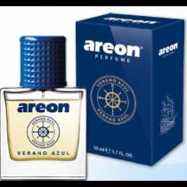 Odorizant auto Areon Perfume 50 ml new design Verano Azul XENON BRIGHT
