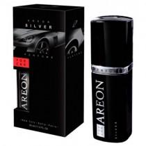 Odorizant auto Areon Perfume 50 ml Silver XENON BRIGHT